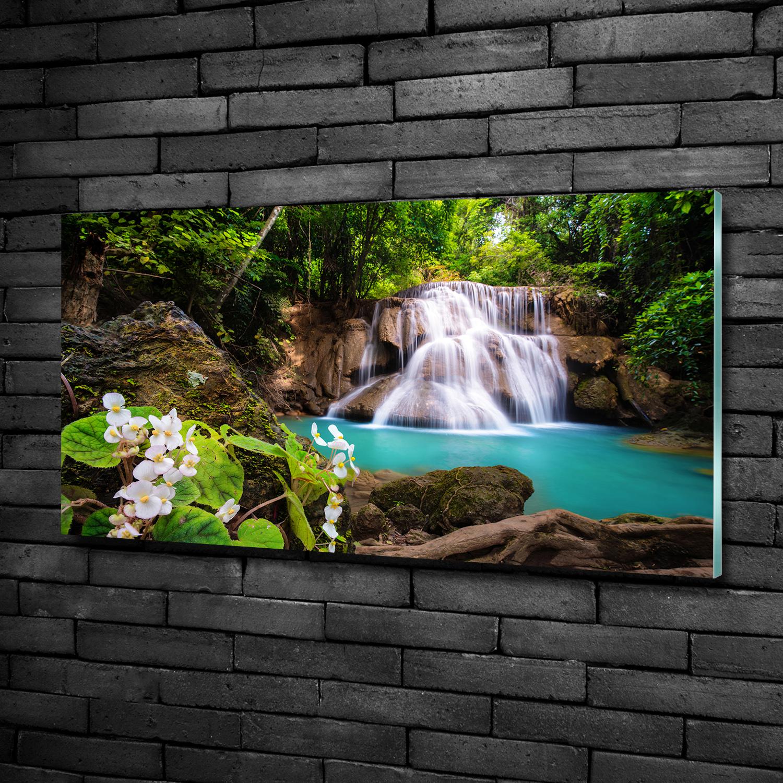 Dekoration Möbel Wohnen Wandbild Glas Bild Druck Auf Glas 100x50