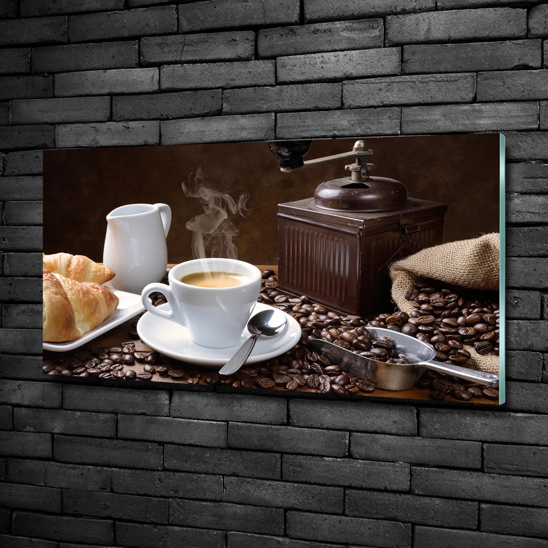 glas bild wandbilder druck auf glas 100x50 essen. Black Bedroom Furniture Sets. Home Design Ideas